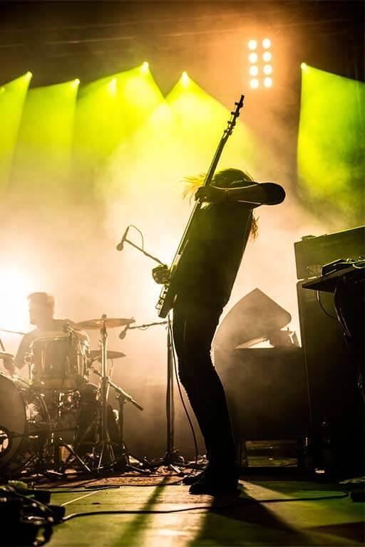 Monomyth @ Krach am Bach Festival Beelen - Konzertfotos, Eventfotos, Festivalfotos & Bandfotos von Dominik Brüchler