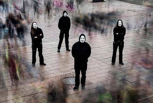 Neorize Bandportrait - Konzertfotos, Eventfotos, Festivalfotos & Bandfotos von Dominik Brüchler