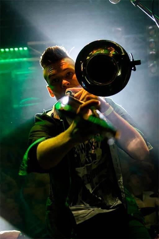 Sondaschule @ Trosse Kult Mesum Rheine - Konzertfotos, Eventfotos, Festivalfotos & Bandfotos von Dominik Brüchler